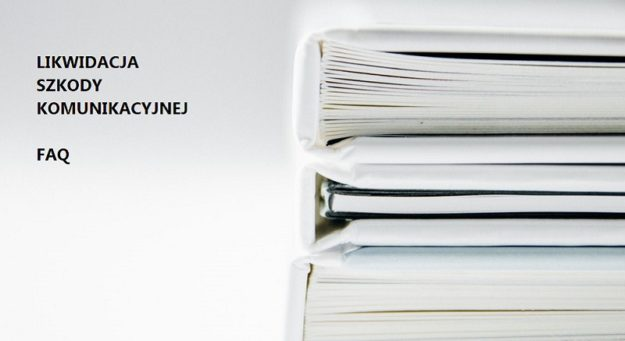 Procedura likwidacji szkody komunikacyjnej - dokumenty niezbędne do likwidacji szkody z OC sprawcy - radzi Solidny Blacharz Białystok - zdjęcie główne wpisu