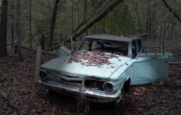 naprawa bezgotówkowa a szkoda całkowita, solidny blacharz, zepsute auto, wrak